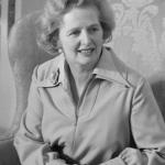 サッチャー元首相もボイストレーナーについてわざと「声を低くした」女性。有名女優も。その人の名は…。